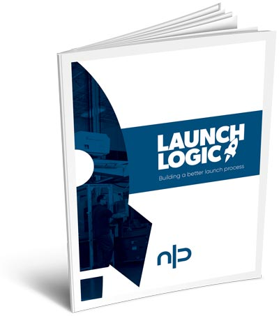 LaunchLogic eGuide cover image